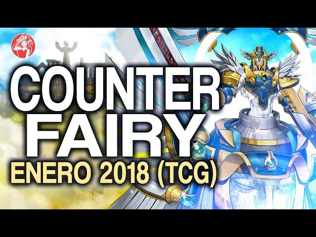 El exordio del duelista counter fairy deck january enero 2018 duels el exordio del duelista counter fairy deck january enero 2018 duels decklist post structure deck aloadofball Choice Image