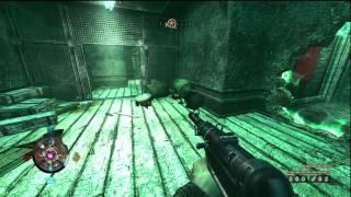 Xbox 360 Longplay [011] Wolfenstein (Part 3 of 7)
