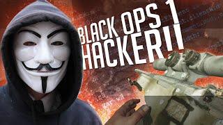 BLACK OPS 1 HACKER!! (TRICKSHOT)