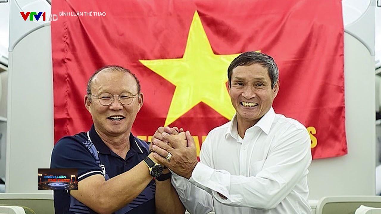 Bình luận thể thao VTV ngày 13/12: SEA Games 30 - Kỳ SEA Games lịch sử của thể thao Việt Nam