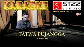 fatwa pujangga - lagu melayu - cover musik karaoke