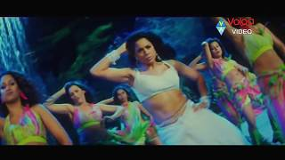 Narasimhudu telugu movie songs - yeluko nayaka -  jr ntr - sameera reddy