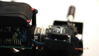 Discover the Lynxmotion Servo Erector Set V1.1 Robot Construction Kit
