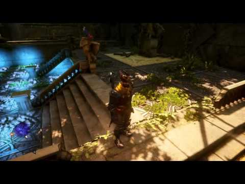 Dragon Age: Inquisition - How to Solve All the Rituals (Puzzles), What Pride has Wrought Quest