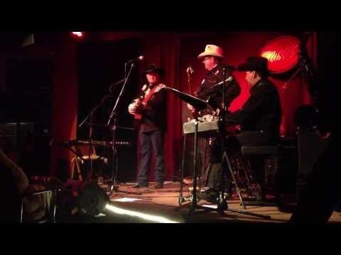 Lights of Cheyenne, Dusty Drapes and the Dusters, Nissi's, Louisville, CO 10 10 13