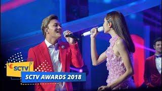 Rizky Febian dan Mikha Tambayong - Berpisah Itu Mudah | SCTV Awards 2018 Video