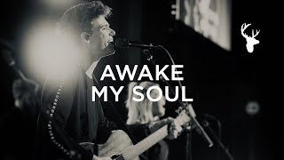 Awake My Soul - David Funk | Moment