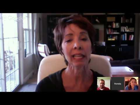 Pam Herrmann   Boss Free Society   Entrepreneur