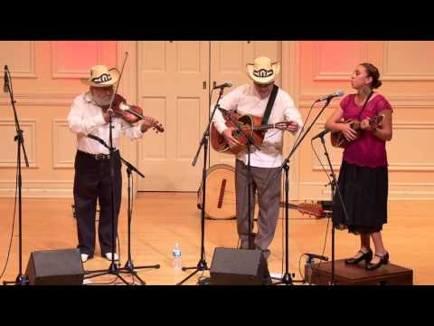 Artemio Posadas: Mexican Music & Dance from California