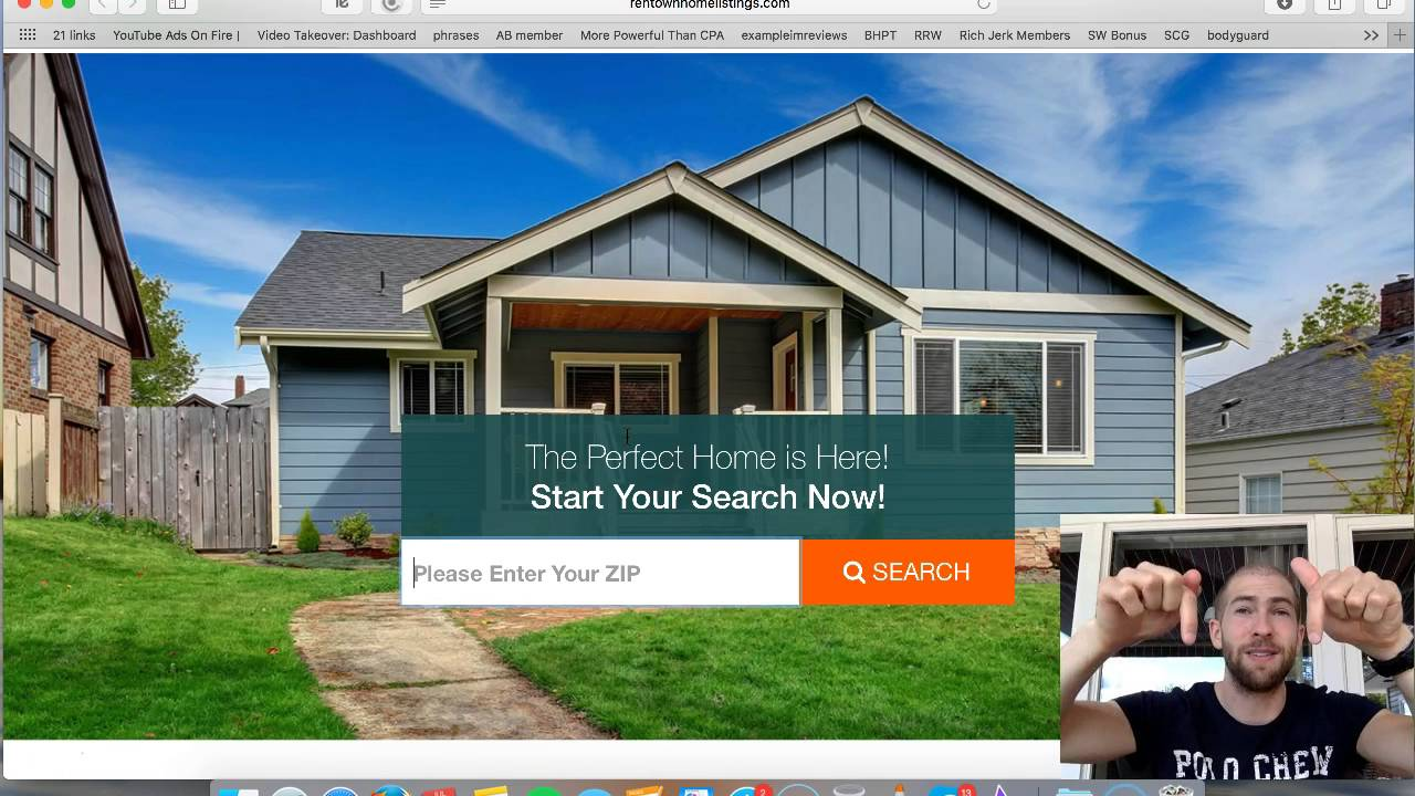 how can you rent to own a house