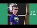 Ⓗ Try Not To Laugh or Grin While Watching AFV Funny Vines - Best Viners 2016