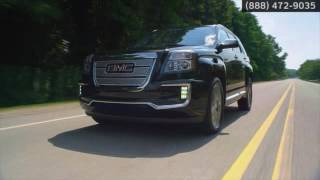 2017 GMC Terrain Jim Ellis Buick GMC Atlanta Duluth GA