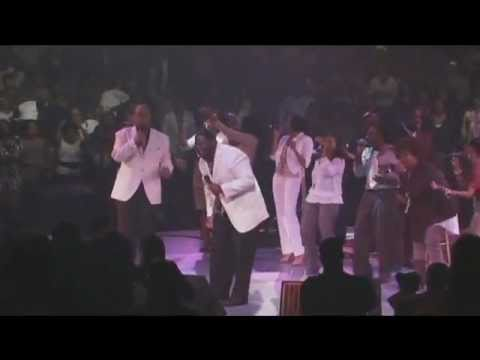 I Need Your Glory Ft. William Murphy - James Fortune & FIYA Live