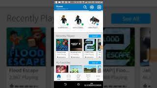 How to get free stuff on roblox in phone