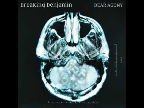 Breaking Benjamin - Into The Nothing (with lyrics)