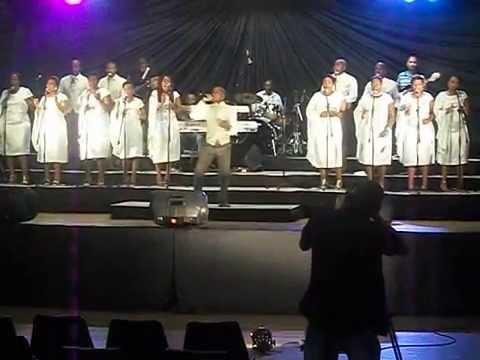 TACC NGC - Gospel Medley