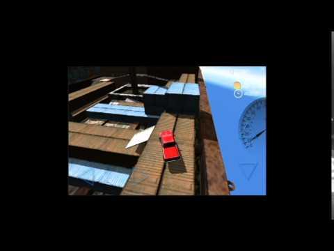 4WD PORT RACING HILL CLIMB 3D Gameplay