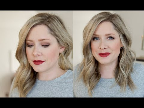 Winter Makeup + New Product First Impressions