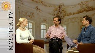 Täglich neu verliebt! - Christina Grahn-Hommelsheim & Walter Hommelsheim (MYSTICA.TV)