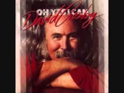 David Crosby - Oh Yes I Can (full album)
