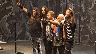 Скачать DIRKSCHNEIDER Live ГЛАВCLUB Moscow 07 10 2017 Full Show