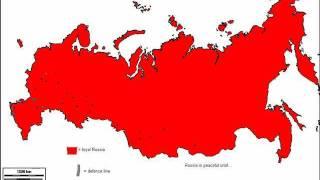 Russia Civil War Simulation