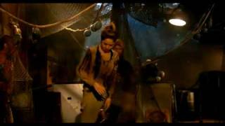 raging phoenix - dance fight