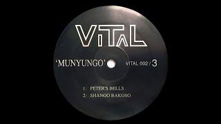 Gambar cover Munyungo Jackson - Peter's Bells