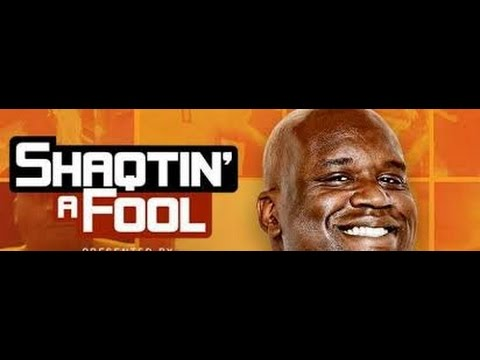 Shaqtin' A Fool Compilation 2015-2016 Regular Season (FUNNY)