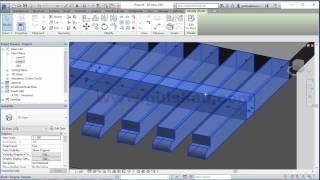 How To Make Pergola Design In Autodesk Revit
