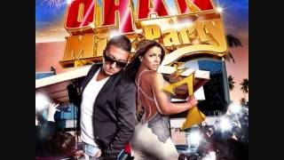 Dj Kayz feat Mustapha Bilahoudoud - Alaoui jam