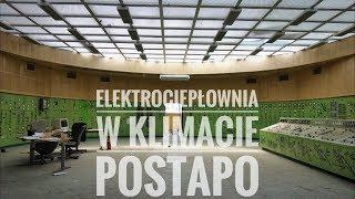 Elektrociepłownia W Klimacie Postapo |Urbex #162|