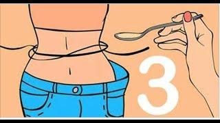 Com apenas 3 colheres desta porção, você vai eliminar gordura da barriga e normalizar colesterol! thumbnail