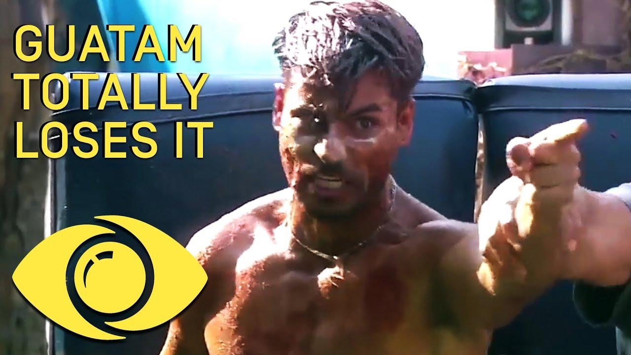 Download Karishma And Gautam Terrible Fight - Bigg Boss India | Big Brother Universe