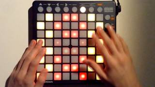"""Sail"" Launchpad Dubstep Mashup"