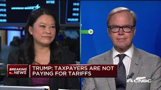 Analyst: Trump 'playing with fire' in China trade war