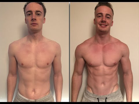 My 8 Week Body Transformation Try it Yourself! (Link in Description)