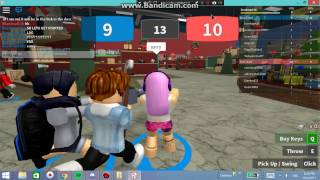 I SUCK AT THIS | Roblox | Store Wars