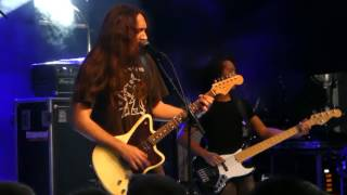 Alcest - Là Où Naissent Les Couleurs Nouvelles (live at Karmøygeddon, 2017)