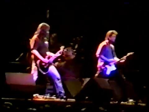 Soundgarden - 1995-09-01 Stockholm, Sweden