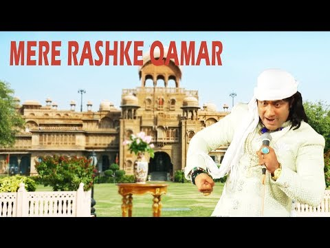 mere-rashke-qamar-||-latest-new-video-||-hamsar-hayat-nizami-||-mr-music