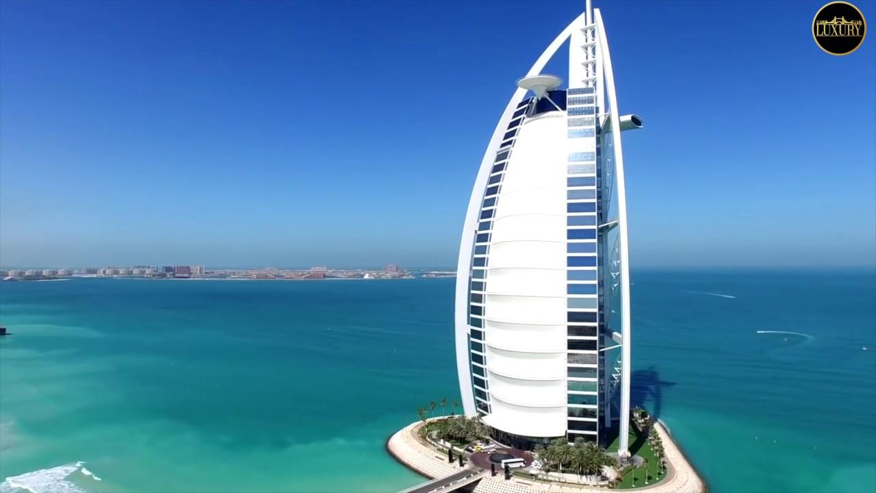 Westin hotel dubai luxury al habtoor city youtube for Beat hotel in dubai