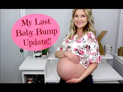 Download Youtube: My Last Baby Bump Update!!