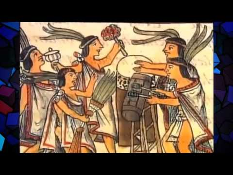 Forgotten Empires The Aztec Empires 2 Full Documentary