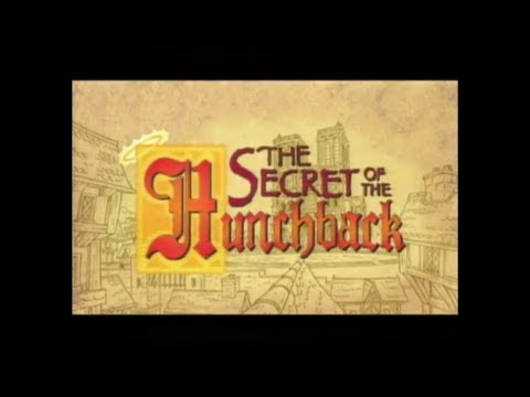 Faith On Film: The Secret of the Hunchback review