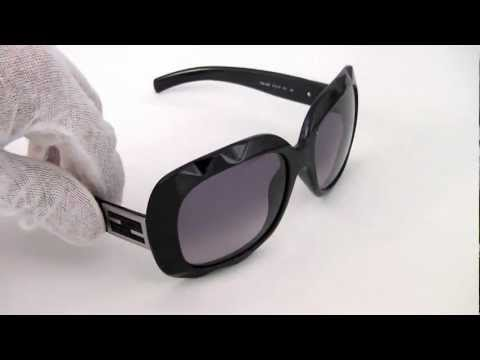 Fendi Womens Sunglasses 5135R 001