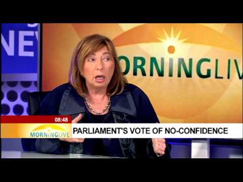 Analysis: Parliament's vote of no-confidence 5