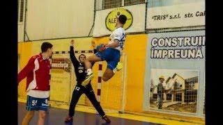 Maxim Shipulin Handball Player