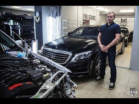 Жидкая шумоизоляция автомобиля PRIM-Антишум в СВАО