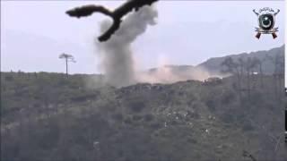 Война видео СИРИЯ  Боевики обстреливают военную базу ракетами Сирия Война АТО   YouTube